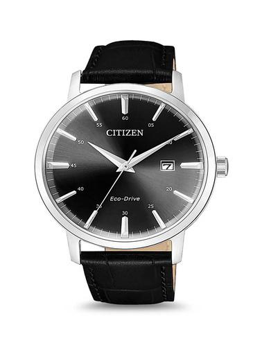 Citizen Saat Siyah